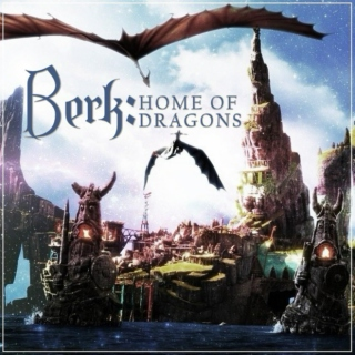 Berk: Home of Dragons