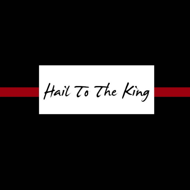 Hail To The King - A Macbeth Playlist
