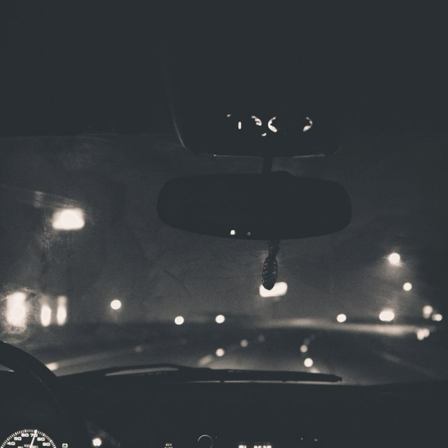 Night Time Drives