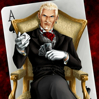 X Luxord - The Gambler Of Fate
