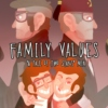 """Family Values [a """"A Tale of Two Stans"""" fanmix]"""