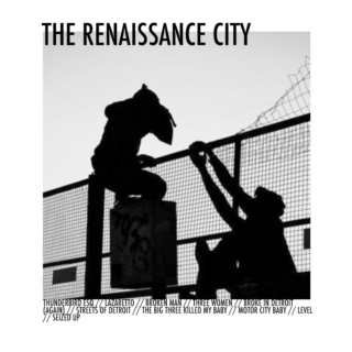 the renaissance city