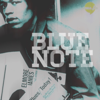 Blue Note, vol.001