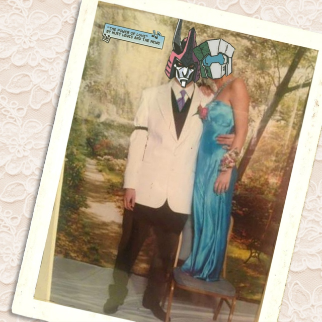 the power of prom (a tailgate/cyclonus mix)