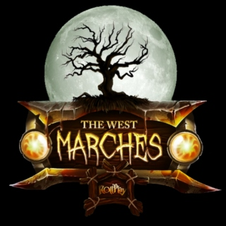 Into the West Marches