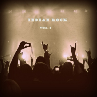 Indian Rock - Vol. 3