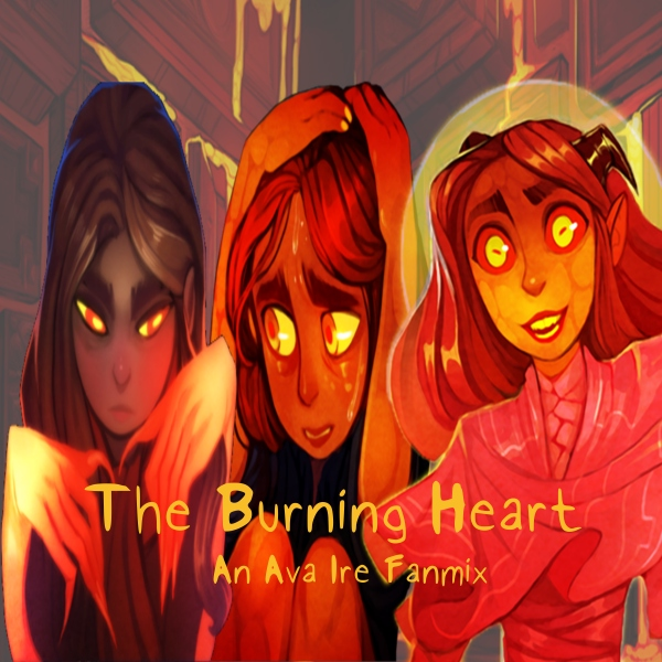 The Burning Heart