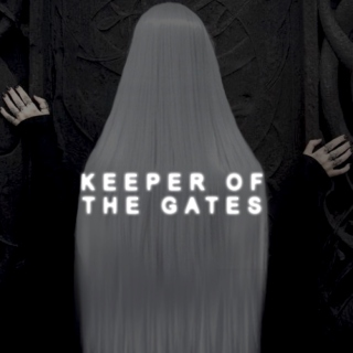 KEEPER OF THE GATES