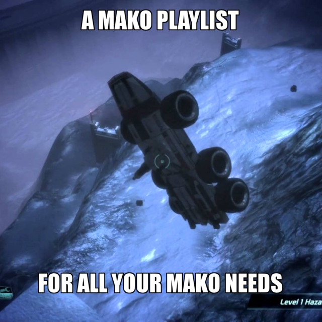 for all your mako needs