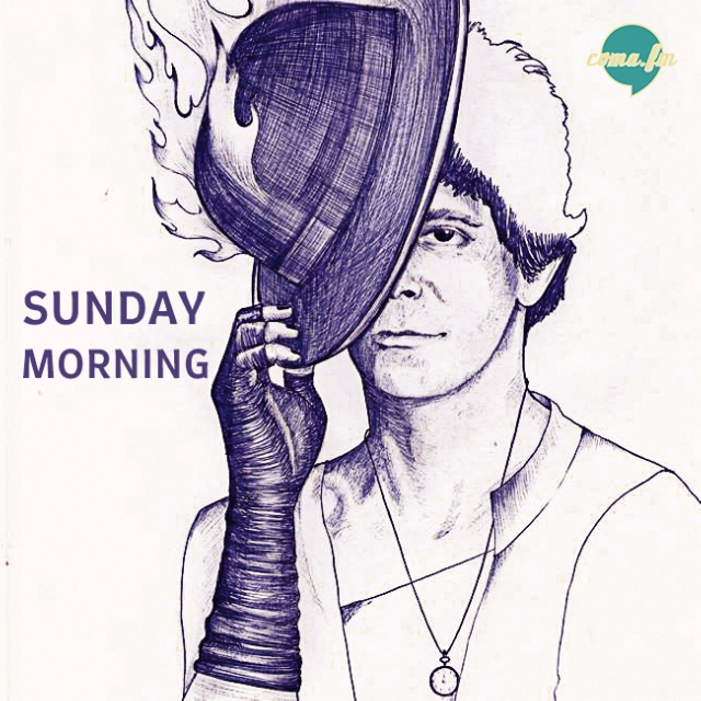 Sunday Morning Covers