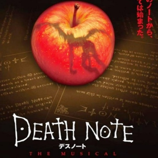 Death Note: The Musical (Japanese)