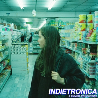 indietronica