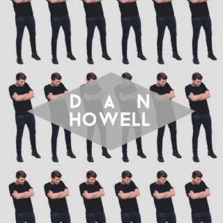 The Dan Howell Aesthetic