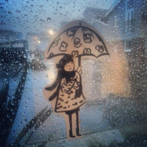 pluviophile (n) a lover of rain;