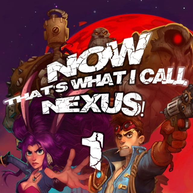 Now That's What I Call Nexus! Vol 1: Exiles