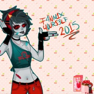 Fanmix Yourself 2015