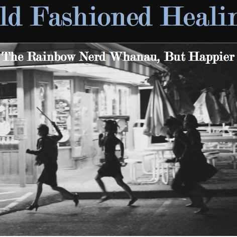 Old Fashioned Healing