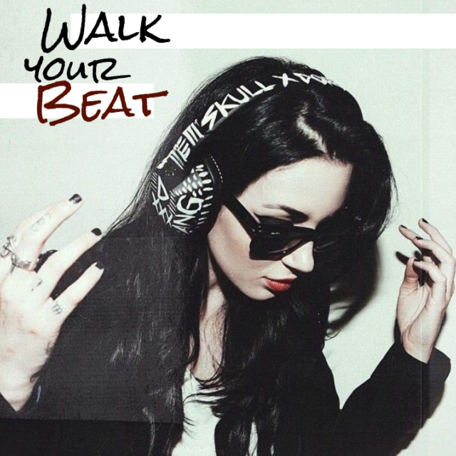walk your beat