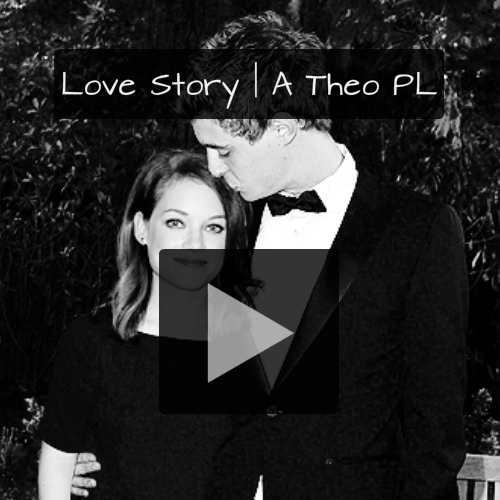 Love Story | A Theo PL