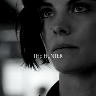 Guilty Huntress