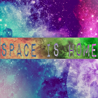 Space is H☆ME