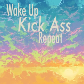 Get up again