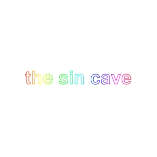 the sin cave