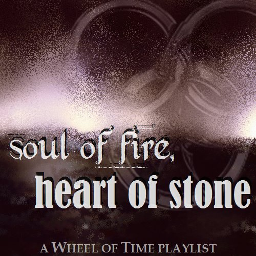 soul of fire, heart of stone