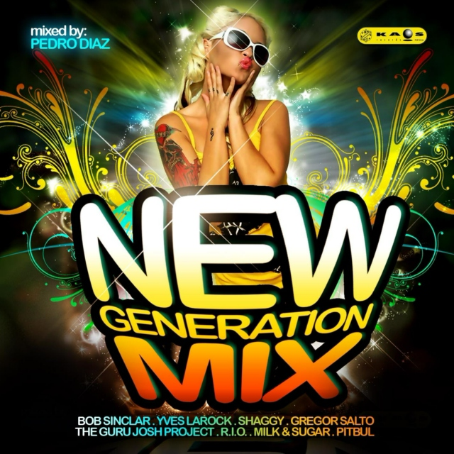 New generation songs