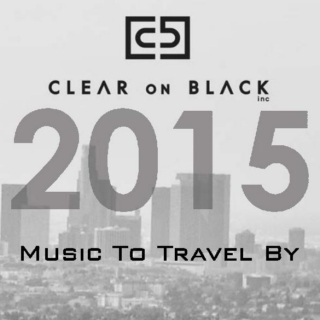 Music To Travel By 2015