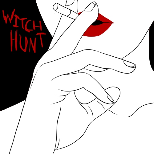 ♈ witch hunt ♈