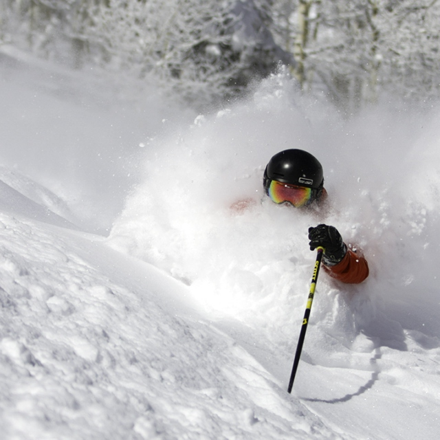 Nothing But Pow!!!