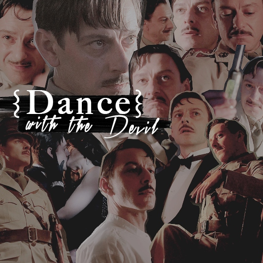 {Dance} with the Devil