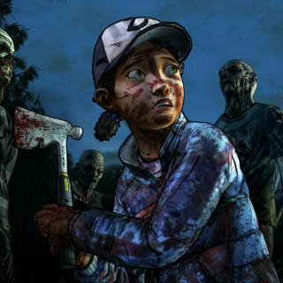 Songs from The Walking Dead Game