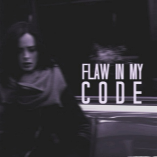 flaw in my code;