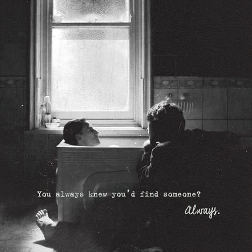 Once I knew you