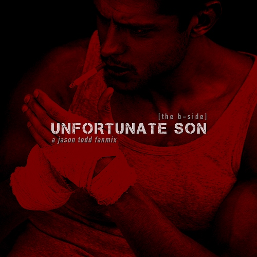 unfortunate son  [the b-side]