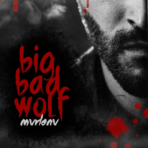 big bad wolf | derek hale