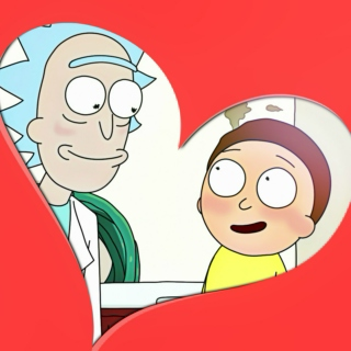 Rick and Morty, forever and forever