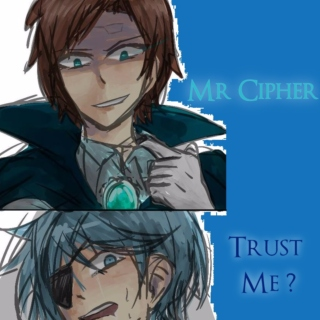 Mr Cipher....Trust Me ▼
