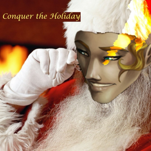 Conquer the Holiday