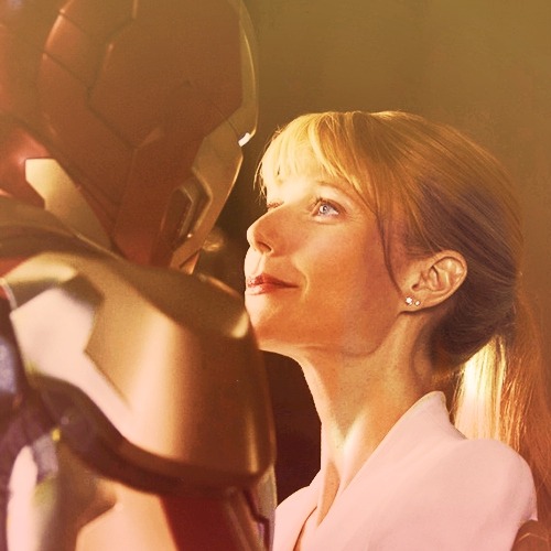 you're all that I have // Pepperony