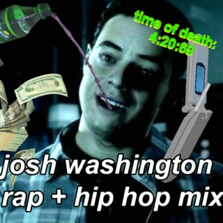 josh washington