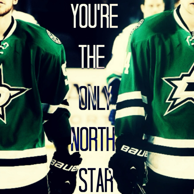 you're the only north star