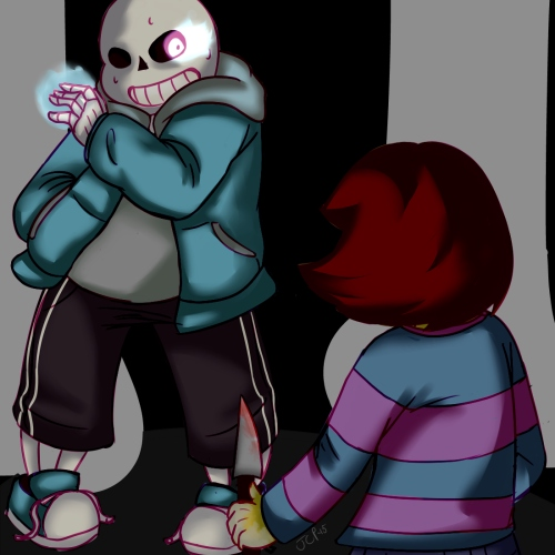 Dirty brother killer// Genocide run