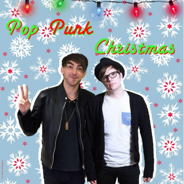 Pop Punk Christmas