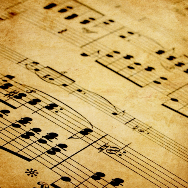 My Favourite Classical Pieces 01