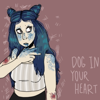 dog in your heart