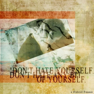 Don't Hate Yourself