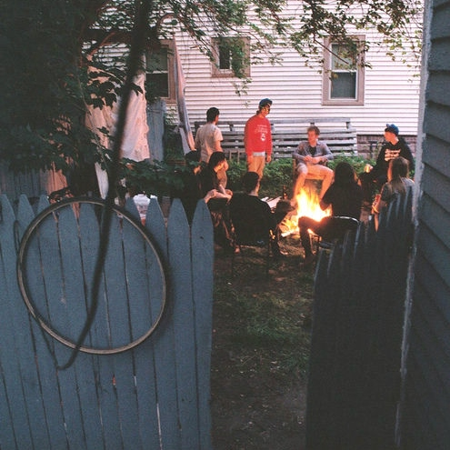 campfiresong songs